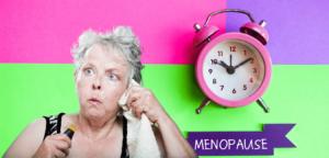 Sexualidade na Menopausa